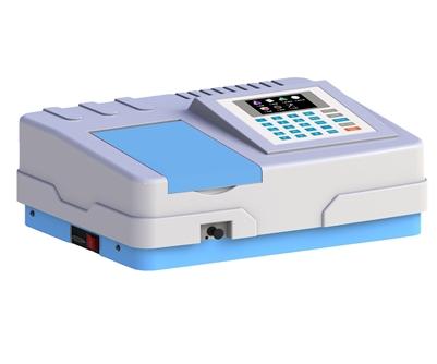 Scanning Uv Vis Spectrophotometer